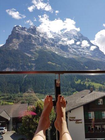 Hotel Eiger Grindelwald: 20170813_154543_large.jpg