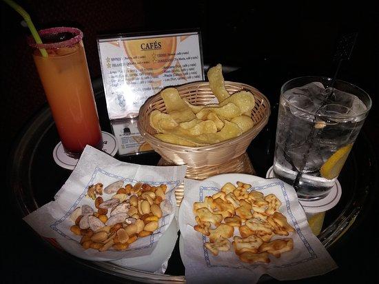 Brindis Pub