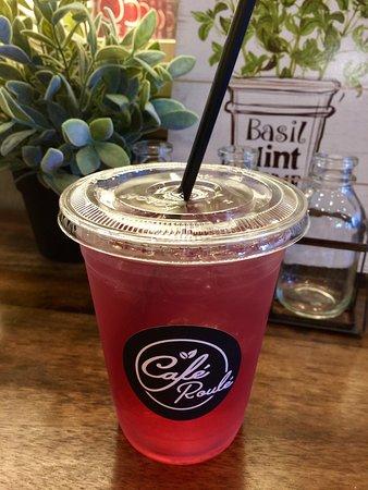 Temple City, CA: Cafe Roule