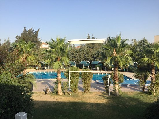 Saruhan Hotel: photo1.jpg