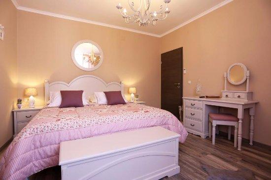 Prestige design rooms prices specialty b b reviews for Hotel design zadar