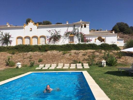 Hacienda La Morena Updated 2017 Hotel Reviews Price Comparison Montellano Spain Tripadvisor
