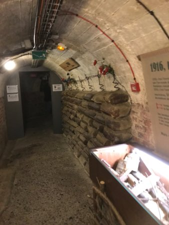 Albert, France: An Incredible insight into Somme