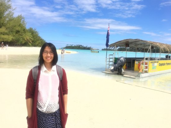 Muri, Cook Islands: photo1.jpg