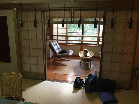 薩卡亞酒店照片