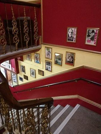 The Rex Cinema: IMG_20170809_192222_large.jpg