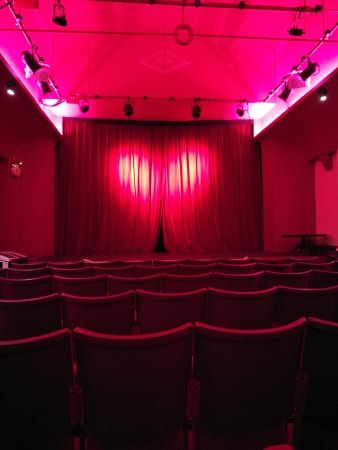 The Rex Cinema: IMG_20170426_190736_large.jpg