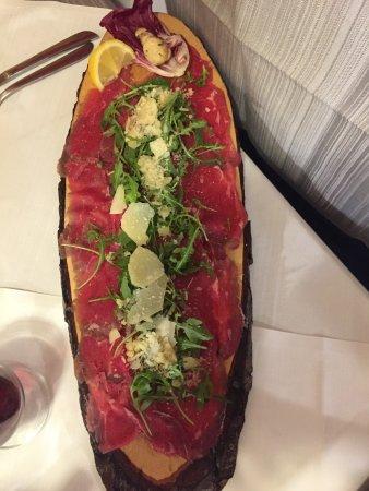Pizzeria Ristorante Al Conte