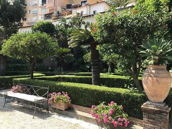 Hotel Belmond Villa Sant Andrea Taormina