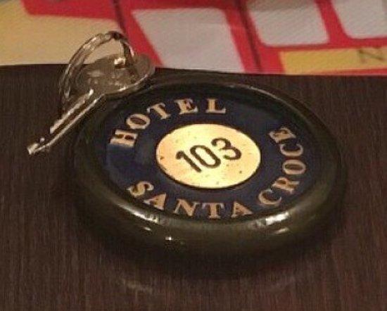 Hotel Santa Croce 사진