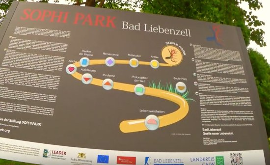 Bad Liebenzell