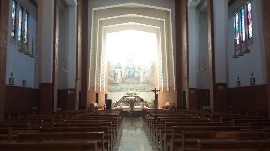 Parrocchia Beata Vergine del Rosario
