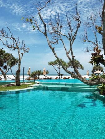 The Fortress Resort & Spa Resmi