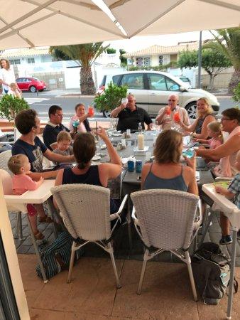 Palm-Mar, Espanha: Steer