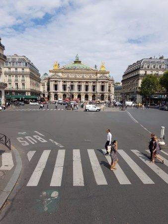 9th Arrondissement Opera 9 Eme Arr
