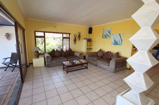 Ramsgate, Afrika Selatan: Lounge