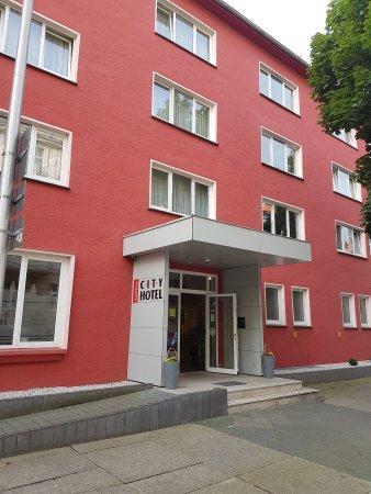 City Hotel Cottbus Preise