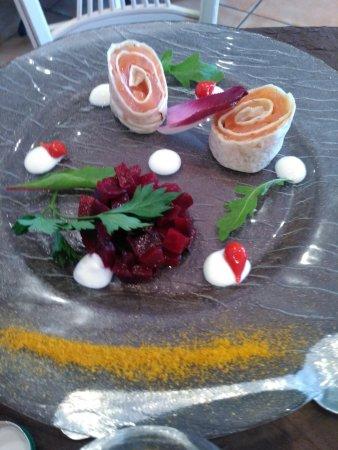 Restaurant restaurant le jardin dans issoire avec cuisine for Restaurant issoire le jardin