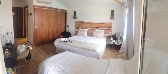 Hotel Serenada : Tripla superiore