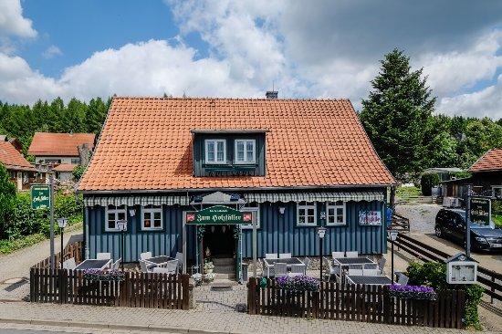 Schierke, Germany: Außenansicht