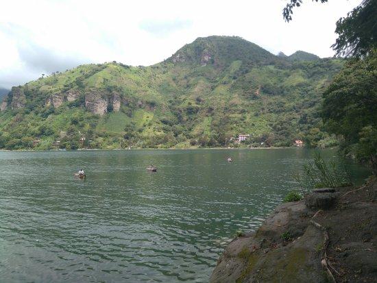 San Marcos La Laguna