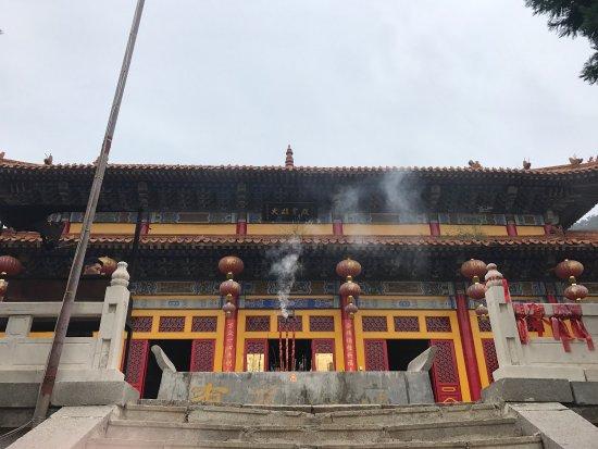 Zhulin Temple: photo2.jpg