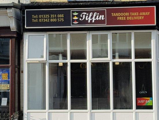 Tiffin Tandoori Darlington Restaurant Reviews Photos