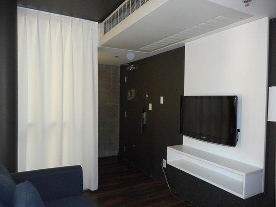 Foto de Hotel Zero 1