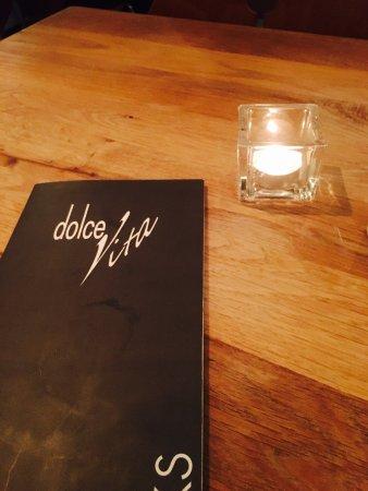 Dolce Vita Restaurant Reading Uk