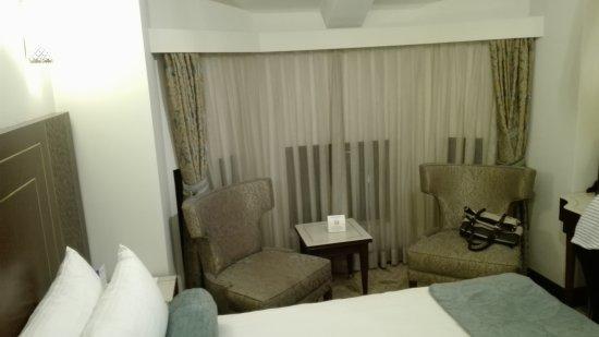 Wyndham Istanbul Old City Hotel: IMG_20170826_211316_large.jpg