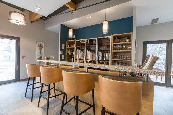 Mets et Plaisirs: Bar