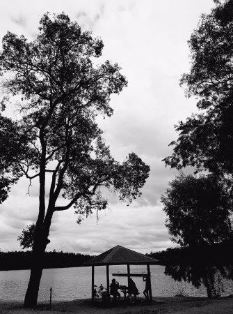Mundaring, Australia: Lake Leschenaultia