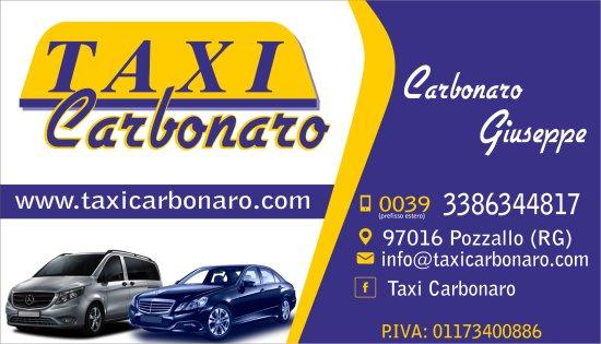 Taxi Carbonaro