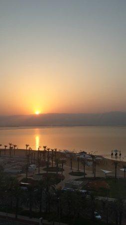 Isrotel Ganim: נוף מהמלון 😊