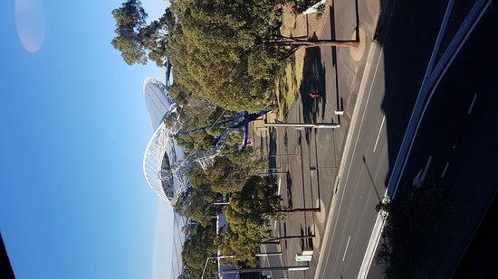 Ibis Budget Sydney Olympic Park Hotel: 20170909_153242_large.jpg