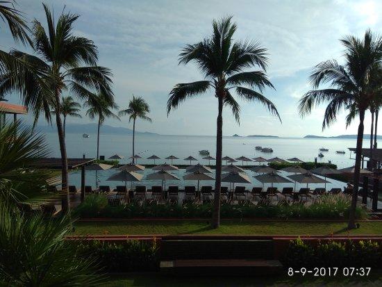 Hansar Samui Resort And Spa Tripadvisor