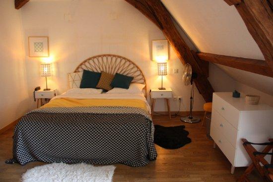 Vougeot, Frankrijk: classic room