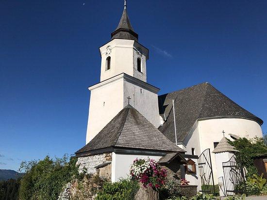 St. Kathrein am Offeneg, Oostenrijk: photo1.jpg