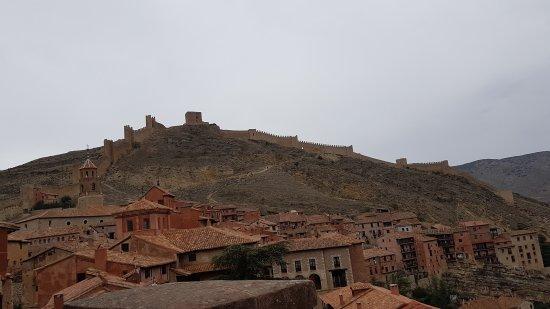 Photo of Murallas de Albarracin in Albarracin, , ES