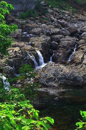 Yatogi no Taki Falls