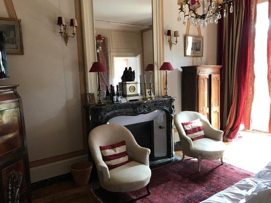 Chateau des Briottieres : photo3.jpg