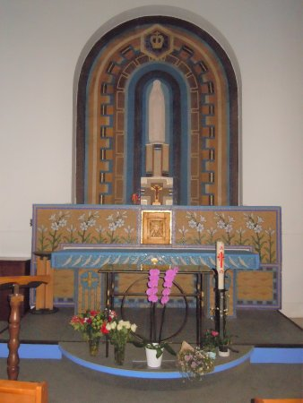 Eglise Saint Gabriel