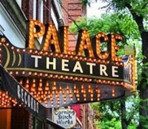 Corning, Nowy Jork: Palace Theater