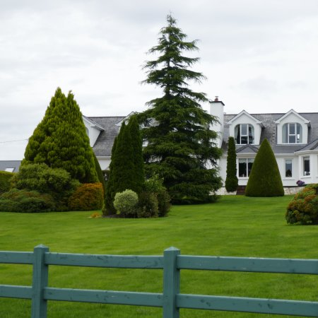 The Arches Country House: Quiet and not far away from Donegal Town