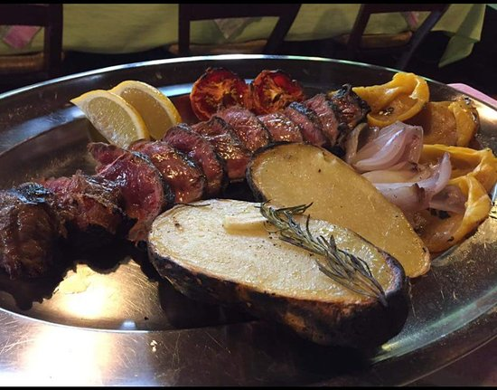 Ristorante il paiolo in firenze con cucina cucina toscana - Ristorante cucina toscana firenze ...