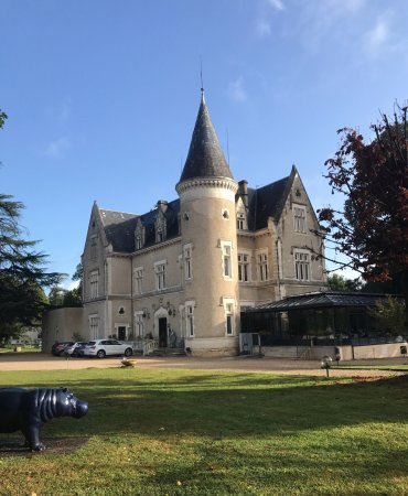 Chateau des Reynats: photo0.jpg