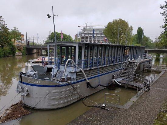 Theaterschiff Heilbronn