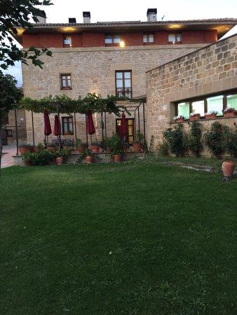 Villa De Abalos Tripadvisor