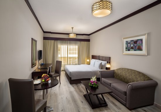 Savoy Crest Review Of Hotel Apartments