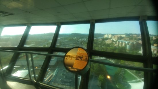 Sunsphere Tower: 20170909_091437_large.jpg